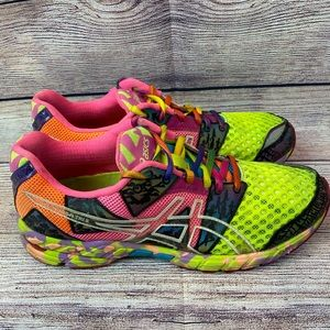 Women's Asics Gel-Noosa Tri 8 Running Shoes Sz 10